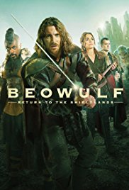 Beowulf: Return to the Shieldlands (Dizi)