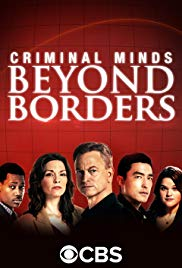 Criminal Minds: Beyond Borders (Dizi)