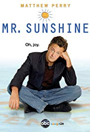 Mr. Sunshine (Dizi)