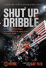 Shut Up and Dribble (Dizi)
