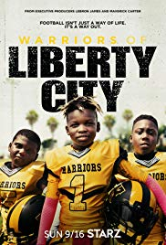 Warriors of Liberty City (Dizi)