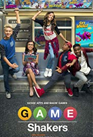 Game Shakers (Dizi)