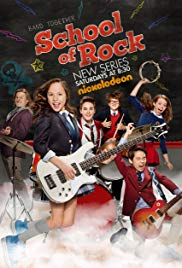School of Rock (Dizi)