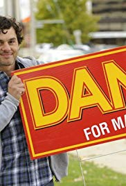 Dan for Mayor (Dizi)