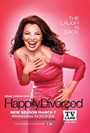 Happily Divorced (Dizi)