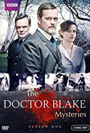 The Doctor Blake Mysteries (Dizi)