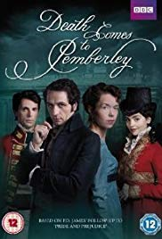 Death Comes to Pemberley (Dizi)