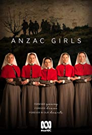 Anzac Girls (Dizi)