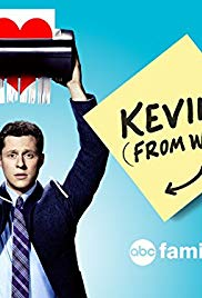 Kevin from Work (Dizi)