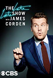 The Late Late Show with James Corden (Dizi)