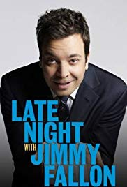 Late Night with Jimmy Fallon (Dizi)