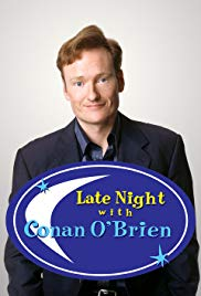 Late Night with Conan O'Brien (Dizi)