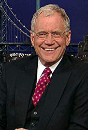 Late Show with David Letterman (Dizi)