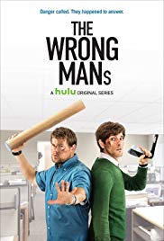 The Wrong Mans (Dizi)