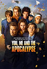 You, Me and the Apocalypse (Dizi)