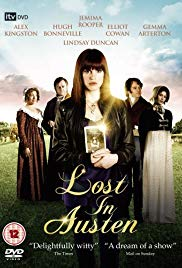 Lost in Austen (Dizi)
