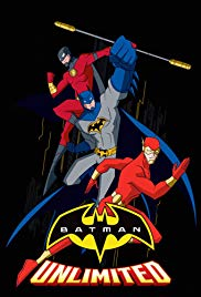 Batman Unlimited (Dizi)