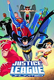 Justice League Unlimited (Dizi)