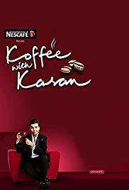 Koffee with Karan (Dizi)