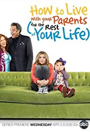 How to Live with Your Parents (For the Rest of Your Life) (Dizi)