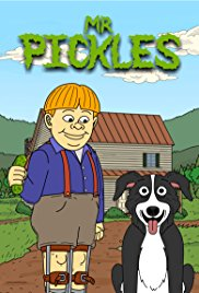 Mr. Pickles (Dizi)