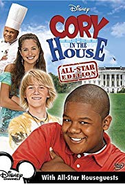 Cory in the House (Dizi)