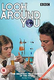 Look Around You (Dizi)