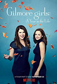 Gilmore Girls: A Year in the Life (Dizi)