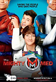 Mighty Med (Dizi)
