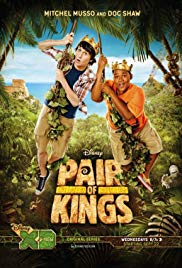 Pair of Kings (Dizi)
