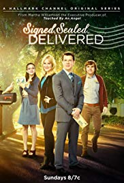Signed, Sealed, Delivered (Dizi)