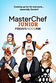 MasterChef Junior (Dizi)