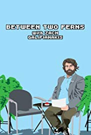 Between Two Ferns with Zach Galifianakis (Dizi)