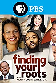 Finding Your Roots with Henry Louis Gates, Jr. (Dizi)