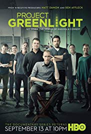 Project Greenlight (Dizi)