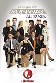 Project Runway All Stars (Dizi)