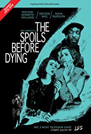 The Spoils Before Dying (Dizi)