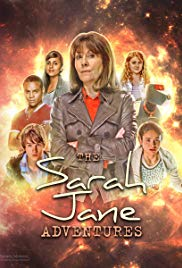 The Sarah Jane Adventures (Dizi)