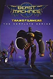 Beast Machines: Transformers (Dizi)