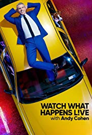 Watch What Happens: Live (Dizi)