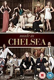 Made in Chelsea (Dizi)
