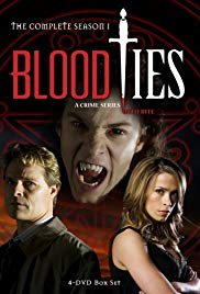 Blood Ties (Dizi)