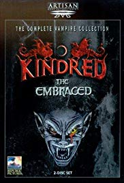 Kindred: The Embraced (Dizi)