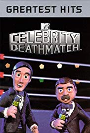 Celebrity Deathmatch (Dizi)