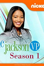 True Jackson, VP (Dizi)