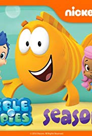 Bubble Guppies (Dizi)
