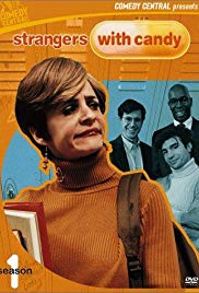 Strangers with Candy (Dizi)