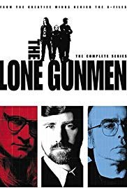 The Lone Gunmen (Dizi)