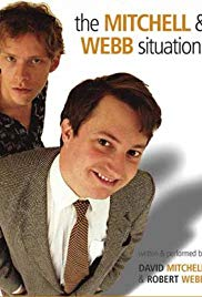 The Mitchell and Webb Situation (Dizi)