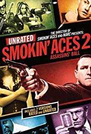 Smokin' Aces 2: Assassins' Ball